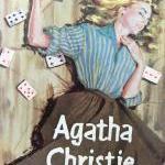 Vintage Agatha Christie books - Dea..