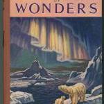 1950s vintage book - The Wonder Boo..